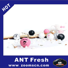 2 x Golf Air Freshener Perfume Diffuser for Auto Car parts there are five kinds of flavor