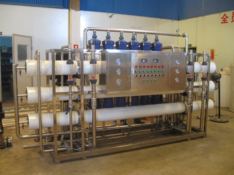 Commercial Reverse Osmosis Systems Swimming Pool Water Treatment Plant Purification System Engineering Project