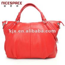 Popular 2012 latest design bags women handbag
