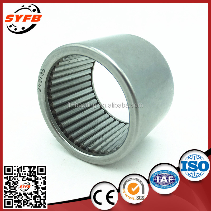High precision needle roller bearings bkm 2024 with competitive price