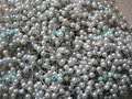 32mm Whiter Steel Pearlized Headed Pin for Sewing & Decoration