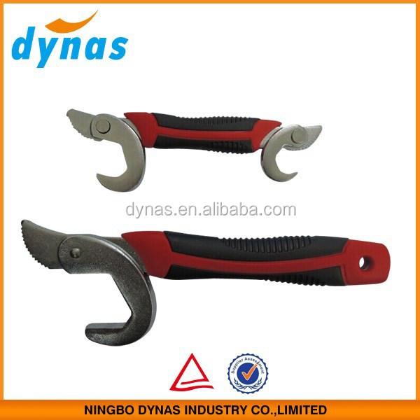 Multi functional High quality automotive repairing tools Snap n grip Wrench