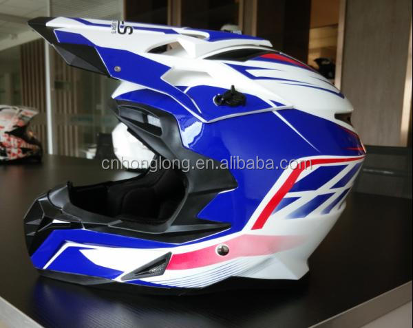 HLS Brand,Off-Road helmet with ECE Certification Standard,Safety Protection helmet for Motocross Accessories