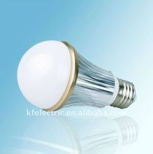 High Power e27 7w LED Light