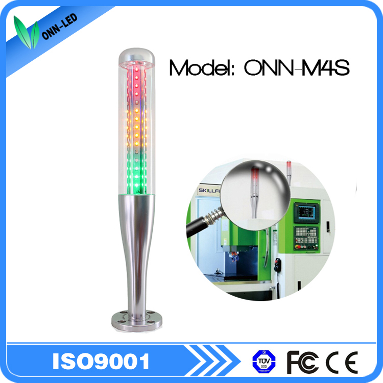 new design 24v  220v  12v led signal tower light alarm