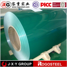 45KHz color coated corrugated metal house roofing sheet with high quality