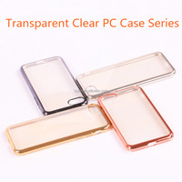 hot new products waterproof unique pc cases for iphone7