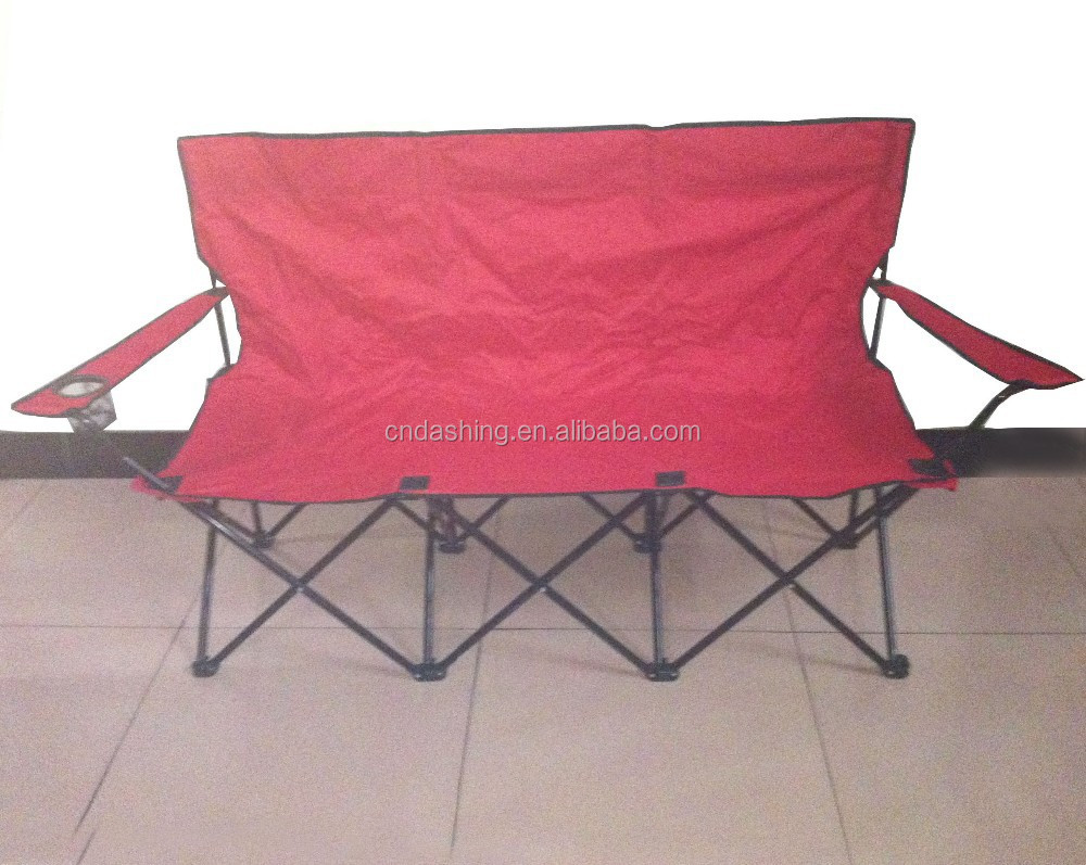 50  Inspired Double Seat Folding Chair