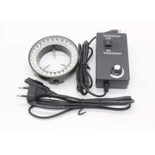 Microscope Ring LED Flash Light /Camera Flash Light/ LED Light lamp