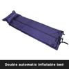 Wholwholesale Outdoor Camping Self Inflating Sleeping