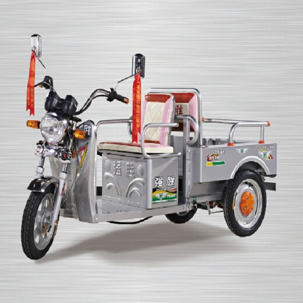 Three wheel Electric motorcycle tuk tuk cargo loading tricycle on sales