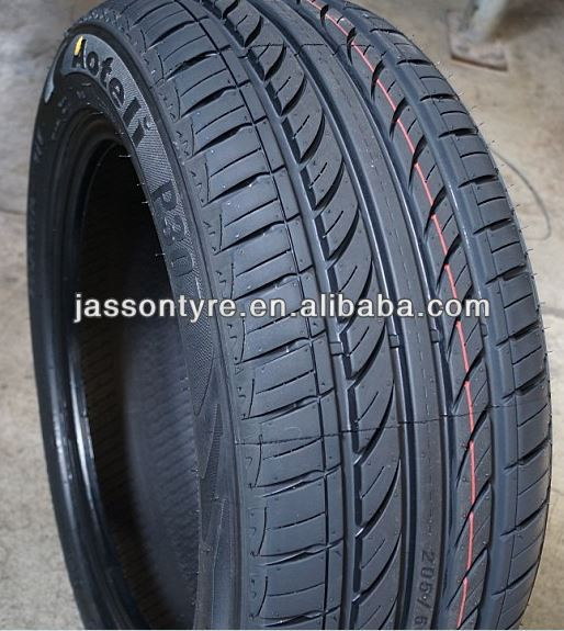 Rapid Car Tyre 205/55R16 P307 tyre makers