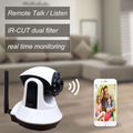 Wireless Security Camera System Home Security Camera PTZ Camera