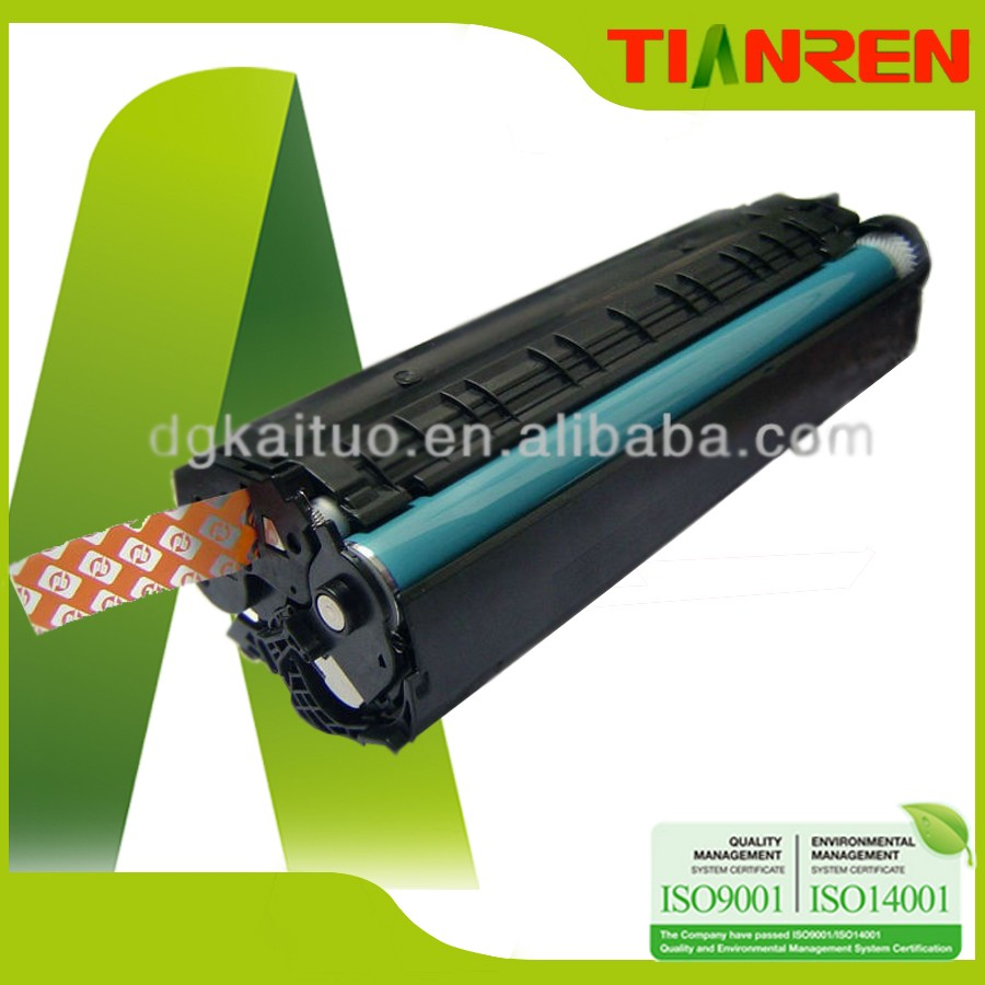 Factory bulk sale 12A Q2612A printer toner for hp laserjet
