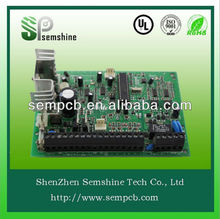 Fr4 pcba assembly for mouse pcba, mouse pcb circuit board