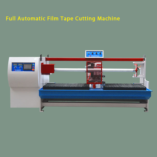 KUNLUN Factory KL-1300 automatic copper foil cutting machine