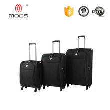 Jiaxing Bag Factory Best Luggage For International Travel Office Travel Trolley Bag