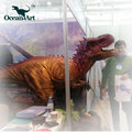 OAD63283 Animatronic T-rex For Exhibition Show