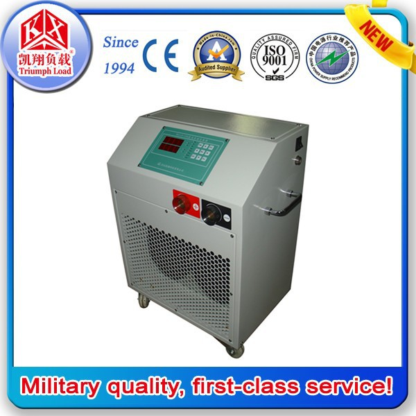 DC110V 100A Lead Acid And Lithium Battery Capacity Tester