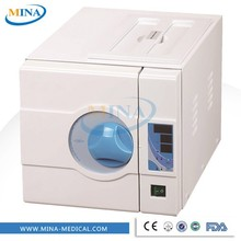 MINA-MJ006 Europe Class B Medical Autoclave Steam Sterilization
