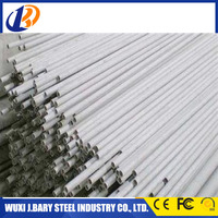 low price 304 welded stainless steel pipe
