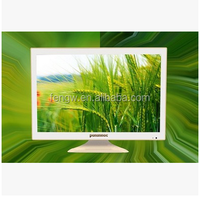 Fengw Cheap replacement lcd tv screen 1080p full HD 22inch smart led TV