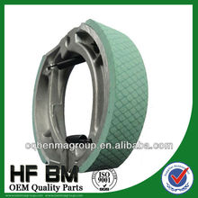 Reasonable Price Brake Shoe of CD70 Motorcycle Spare Parts, 160g Motorcycle Brake Shoe, Factory Wholesale with Low Price!!