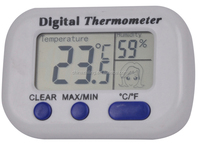 SH-141B digital thermo-hygrometer