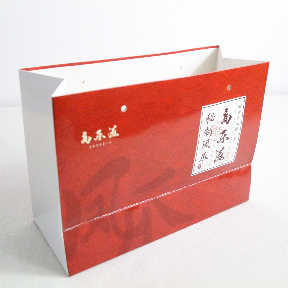 Enterprise special raw <strong>materials</strong> of paper bag making