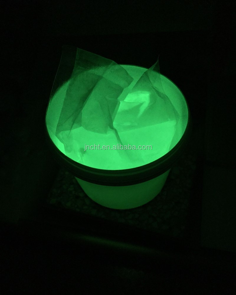 <strong>colored</strong> luminous powder