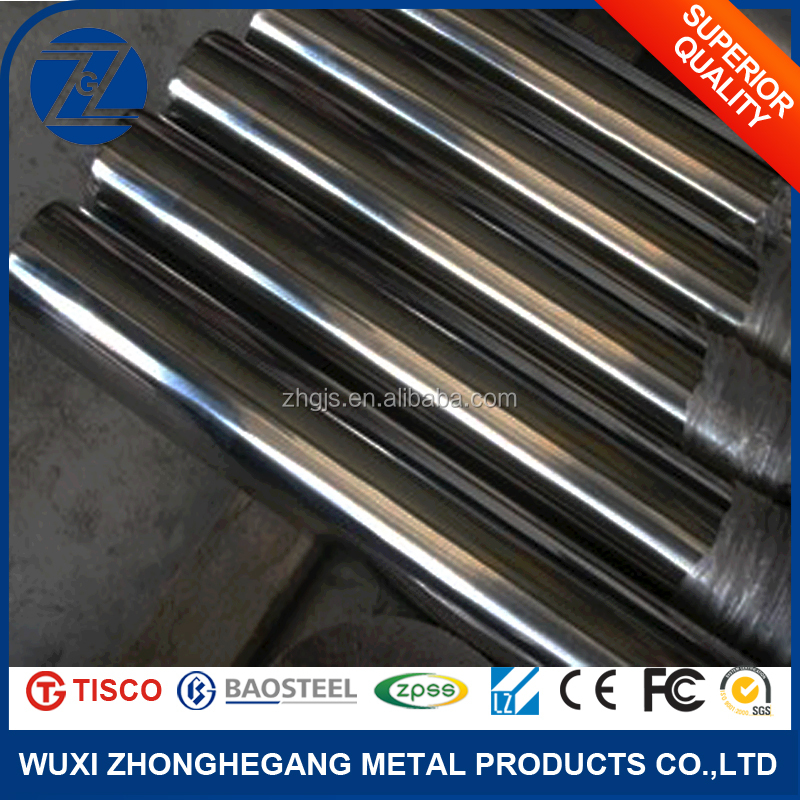 201 410 401 Stainless Steel Round Bar/Rod/tube
