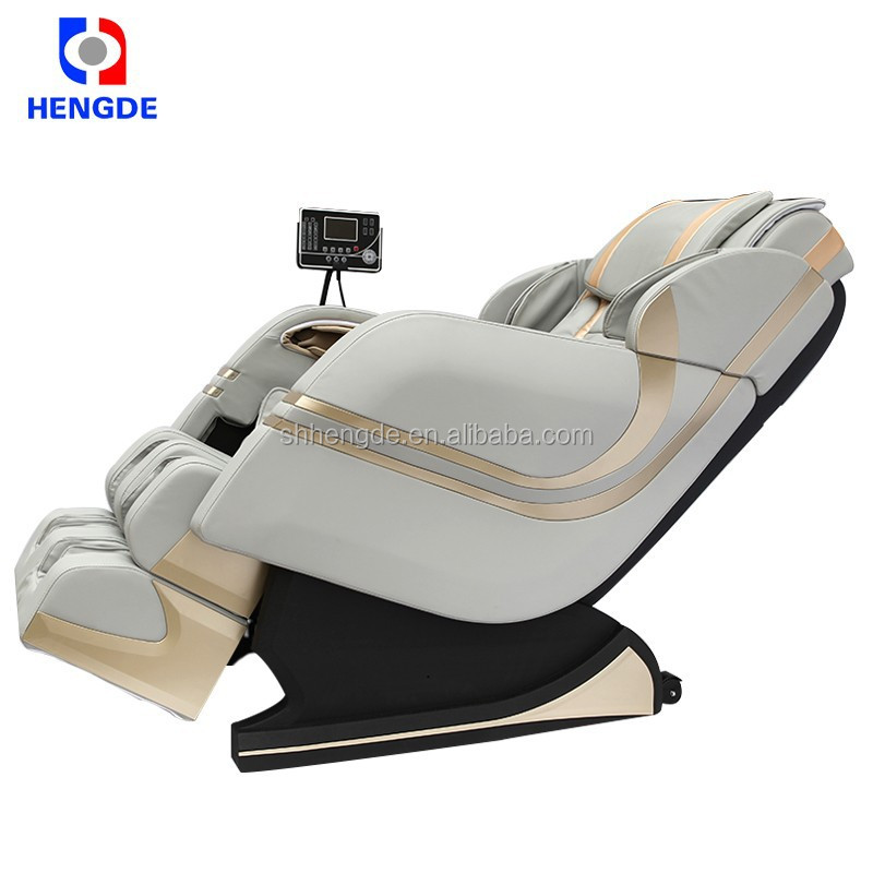 Hengde massage chair/folding table/calf compression sleeve/lumbar air traction belt