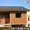 Moisture-proof nature wooden container house WPC fence panels