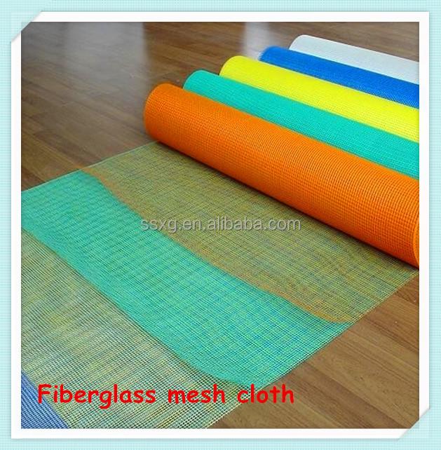 Low Price Concrete 160g Fiber Glass Mesh Buy 160g Fiber