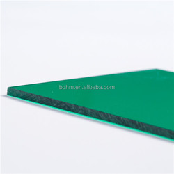 HANGMEI pc sheet for greenhouse skylights