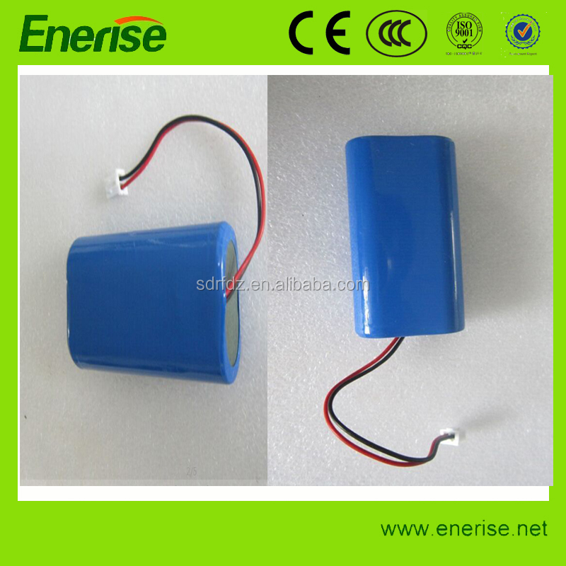 For led light 18650 rechargeable li-ion/lithium 12v 18ah battery manufacturer