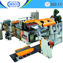 china galvanized slitting line buy direct from china factory