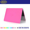 Wholesale Price Rubber Frosted Hard Pc