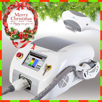 2015 beauty products for small mini ipl equipment acne laser personal