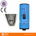JPT2-200 Split pressure cylinder with two exchanger hot product