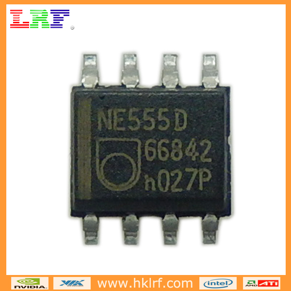 Mobile IC Low Price For Wholesale NE555D
