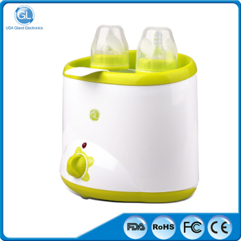 Baby Bottle Warmer, Quick Serve Bottle Warmer