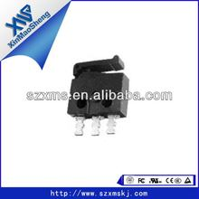 Top grade hotsell micro switches and slide switches