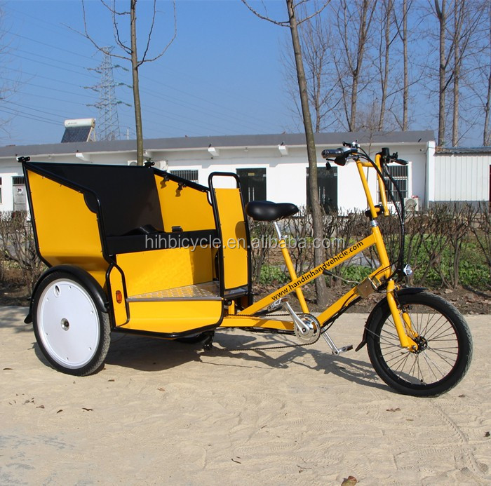 hot sale pedicab for sale taxi tricycle rickshaw pedicab rickshaw for factory direct sale