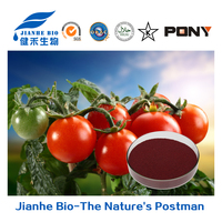 100% natural tomato skin extract 5% 6% 10%/Synthetic lycopene 1%-98%