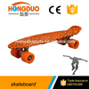 Mini cruiser board, water transfer skateboard, for customize cheap sale