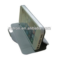 offer standing way for iPhone 5 folio case