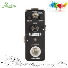 Rowin Flanger guitar effects pedals