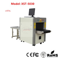 X Ray Baggage Screening Machine Systems