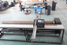 Agents required cn mechanical pipe cutting machine